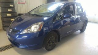 Used 2014 Honda Fit Lx Bas Kilom for sale in Gatineau, QC