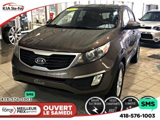 Used 2012 Kia Sportage Lx Awd Cruise A/c for sale in Québec, QC