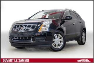 Used 2015 Cadillac SRX Navi Toit Cuir for sale in Montréal, QC