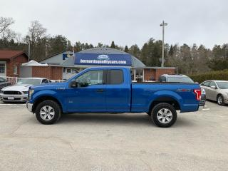Used 2015 Ford F-150 XL for sale in Flesherton, ON