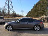 2010 Hyundai Genesis Coupe Premium