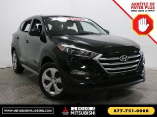 Used 2018 Hyundai Tucson 2.0L AWD for sale in Vaudreuil-Dorion, QC