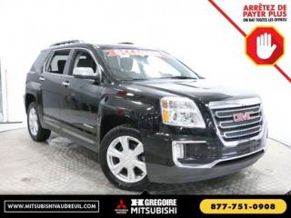 Used 2017 GMC Terrain SLE for sale in Vaudreuil-Dorion, QC