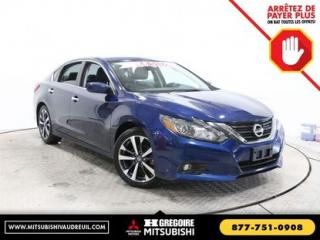 Used 2016 Nissan Altima 2.5 for sale in Vaudreuil-Dorion, QC