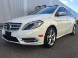Photo of Arctic White 2014 Mercedes-Benz B-Class