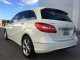 2014 Mercedes-Benz B-Class B 250 Sports Tourer