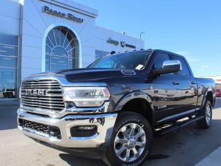 Used 2019 RAM 3500 Laramie for sale in Peace River, AB