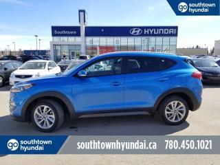 Used 2016 Hyundai Tucson PREMIUM/AWD/BACK UP CAMERA/BLIND SPOT DETECTION/BLUETOOTH for sale in Edmonton, AB