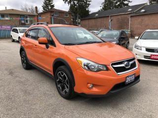 Used 2013 Subaru XV Crosstrek 2.0i for sale in Toronto, ON
