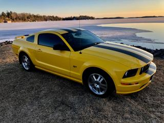 Used 2005 Ford Mustang GT HAS BEEN SOLD for sale in Perth, ON