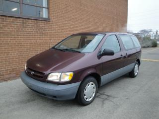 Used 1998 Toyota Sienna CE for sale in Oakville, ON