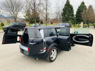 Used 2008 MINI Cooper Clubman Loaded-Low km-Must see! for sale in Kelowna, BC