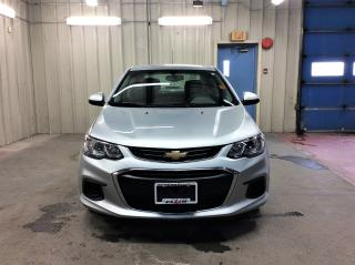 Used 2018 Chevrolet Sonic LT for sale in Ottawa, ON