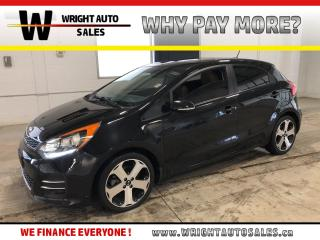 Used 2016 Kia Rio SX|NAVIGATION|LEATHER|SUNROOF|40,543 KMS for sale in Cambridge, ON