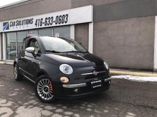 86f84f64c New and Used Fiat 500s in Mississauga