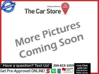 Used 2011 Volkswagen Touareg TDI DIESEL - NAVI leather POWER LIFT GATE PANAROOF for sale in Winnipeg, MB