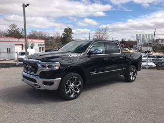 New 2019 RAM 1500 Limited for sale in Mitchell, ON