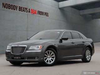 Used 2014 Chrysler 300 Touring  for sale in Mississauga, ON