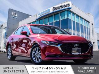 Used 2019 Mazda MAZDA3 1.5%@FINANCE CPO GS NO FREIGHT PDI FEES for sale in Scarborough, ON