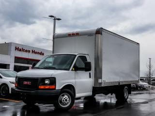 Used 2017 GMC Savana G3500 177 in. for sale in Burlington, ON