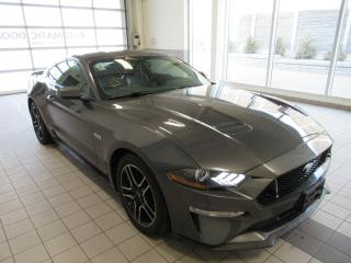 Used 2018 Ford Mustang - for sale in Toronto, ON