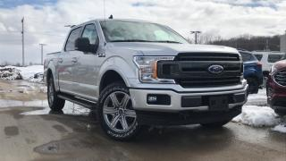 Used 2019 Ford F-150 XLT 3.5L V6 302A for sale in Midland, ON