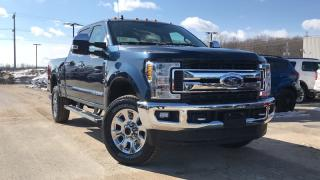 Used 2019 Ford F-250 Super Duty SRW XLT 6.7L V8 DIESEL 603A for sale in Midland, ON