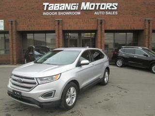 Used 2015 Ford Edge SEL | AWD | NO ACCIDENTS | NAVIGATION | HTD SEATS | REAR CAM for sale in Mississauga, ON