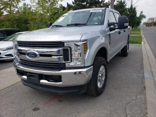 Used 2019 Ford F-250 Super Duty 4WD Crew Cab Box for sale in Toronto, ON