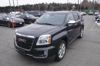 Used 2017 GMC Terrain SLE2 FWD for sale in Burnaby, BC