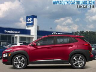New 2019 Hyundai KONA 1.6T Trend AWD  -  Heated Seats - $167.33 B/W for sale in Simcoe, ON