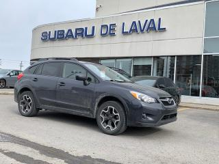 Used 2015 Subaru XV Crosstrek 2.0i Sport EyeSight Awd ** Toit ouvrant for sale in Laval, QC