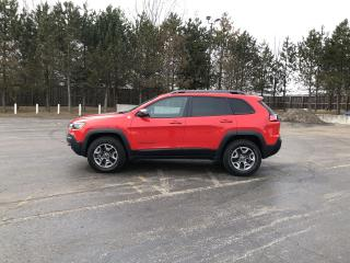 Used 2019 Jeep Grand Cherokee for sale in Cayuga, ON