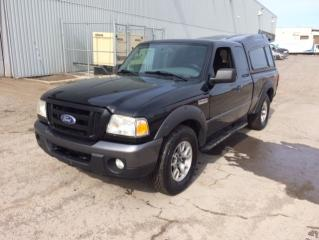 Used 2009 Ford Ranger Cabine super 4 RM 126 po XL for sale in Quebec, QC