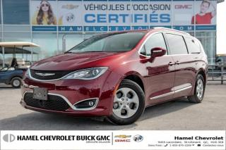 Used 2017 Chrysler Pacifica Touring-L Plus 7 for sale in St-Léonard, QC