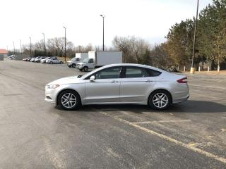 Used 2016 Ford Fusion SE FWD for sale in Cayuga, ON
