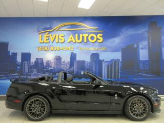Used 2014 Ford Mustang SHELBY GT for sale in Lévis, QC