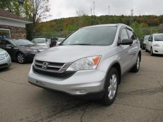 Used 2011 Honda CR-V LX 4WD for sale in Québec, QC