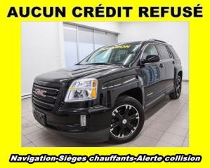 Used 2017 GMC Terrain Awd Awd for sale in St-Jérôme, QC