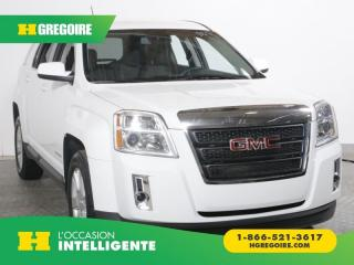 Used 2013 GMC Terrain SLE AWD AC CAMÉRA for sale in St-Léonard, QC