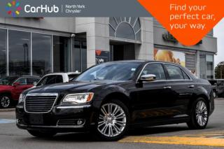 Used 2011 Chrysler 300 Limited|Sound.Pkgs|Premium.2.Pkg|Alpine,Audio|Bluetooth|Heated.Seats| for sale in Thornhill, ON