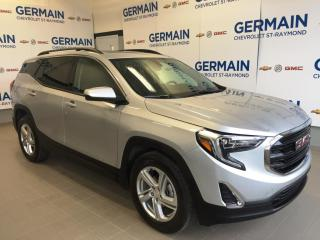 Used 2018 GMC Terrain Sle -Toit Pano - Gps for sale in St-Raymond, QC