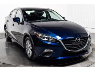Used 2015 Mazda MAZDA3 Gs A/c Mags Caméra for sale in L'ile-perrot, QC