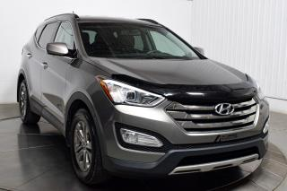 Used 2014 Hyundai Santa Fe Sport A/c Mags Siege Ch for sale in Île-Perrot, QC