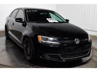 Used 2014 Volkswagen Jetta comfortline for sale in L'ile-perrot, QC