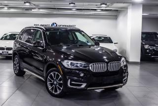 Used 2014 BMW X5 xDrive35i xLine -NO ACCIDENTS|NAV| for sale in Newmarket, ON