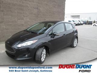 Used 2015 Ford Fiesta Hayon 5 portes SE for sale in Gatineau, QC