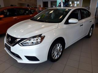 New 2019 Nissan Sentra SV for sale in Toronto, ON