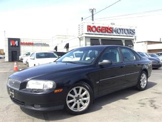 Used 2003 Volvo S80 T6 for sale in Oakville, ON