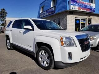 Used 2013 GMC Terrain FULL - AWD - A/C - MAG - CAMÉRA - FINANC for sale in Longueuil, QC